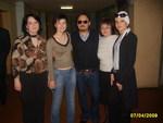 Со Стасом Михайловым