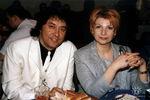 Борис Тохтахунов и Роксана Бабаян