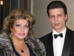 Инна Бедных и Денис Стрельцов