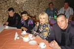 """С друзьями в """"Альпийской галке"""" г. Москва"""