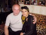 """В. Окунев и Анна Ниткина (г. Иваново, общественный фонд """"Забота"""")"""