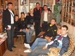 гости из Тулы, Иваново и Санкт-Петербурга