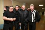 Сергей Чернышов, Евгений Алтайский, Вадим Рябов, Евгений Куневич