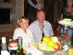 Татьяна Когут и Дмитрий Василевский