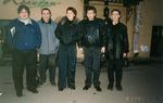 Евгений Гиршев, Владимир Паранин, Светлана Питерская, Владимир Баранов, Артём Коржуков