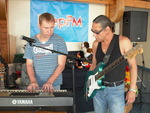 Алексей Стёпин и Андрей Егоров