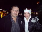 с Анной Ниткиной
