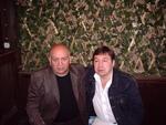Зиновий Бельский и Михаил Шелег