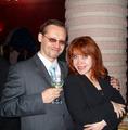 Вацлав Лисовский и Олеся Атланова
