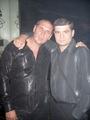 Олег Андрианов и Павел Ростов (С. Петербург)