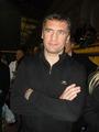 старший тренер Федерации бокса СКА подполковник Хлобыстин Геннадий Петрович