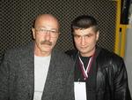 А. Я. Розенбаум и П. Ростов