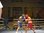 5-й бой турнира: Ильез Каюмов (СКА Санкт-Петербург) - Иван Гореликов (Беларусь)
