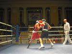 7-й бой турнира: Гайдар Мутаев (Санкт-Петербург) - Баходар Каримов (Таджикистан)