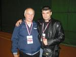 Владимир Окунев и Павел Ростов