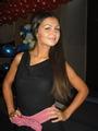 """""""Мисс Санкт-Петербург 2009"""" Нина Цуварёва"""