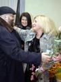 Михаил Шуфутинский и Катерина Голицына
