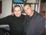 Александр Звинцов и Олег Андрианов