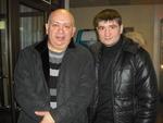 Зиновий Бельский и Павел Ростов