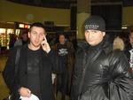 Алексей Хорьков и Павел Ростов