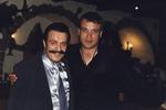 Вилли Токарев и Александр Дюмин