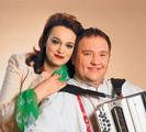 Надежда Кадышева и А. Костюк