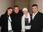 Илона Тюмина, Александр Звинцов, Анна Ниткина, Павел Ростов