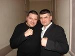 Александр Звинцов и Павел Ростов