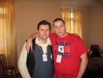 Анатолий Корж и Олег Андрианов