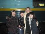 Долгие проводы на Хабаровск