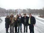 В Петропавловсе-Камчатском