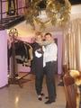 Светлана Питерская и Руслан Казанцев (г. Иркутск)