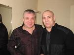 фото на память с А. Дюминым
