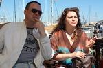 Интервью: А.Князев и В.Снежная