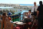 ТВ Кипр - интервью.