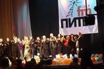 фестиваль Музея шансона. Санкт-Петербург - 2010 г.