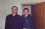 Игорь Герман и Евгений Гиршев