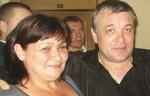 Лариса Панченко и А. Дюмин