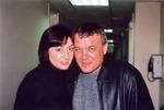 Елена Гудкова и А. Дюмин