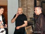 И. Тюмина, Л. Антонов, А. Дюмин (С. Петербург, Дк им. Горького 30.04.2010 г.)