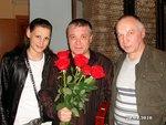 И. Тюмина, А. Дюмин, В. Окунев (С. Петербург, Дк им. Горького 30.04.2010 г.)