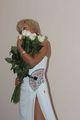 ЕСЕНИЯ и 17 белых роз