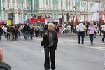 на Дворцовой площади