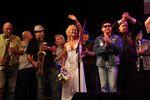 """гала-концерт фестиваля """"Чёрная роза"""" -2010 г. Иваново"""