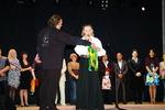 гран-при конкурса получает Алёна Фролова