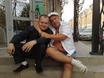 Олег Калашников - Н. Новгород и Беня