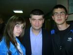 Анна Митрофанова, П. Ростов и Рамиль Раков