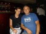Илона Тюмина и Паша Юдин