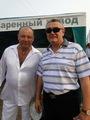 с Владимиром Тимофеевым