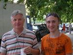 В. Смирнов и А. Кияшко